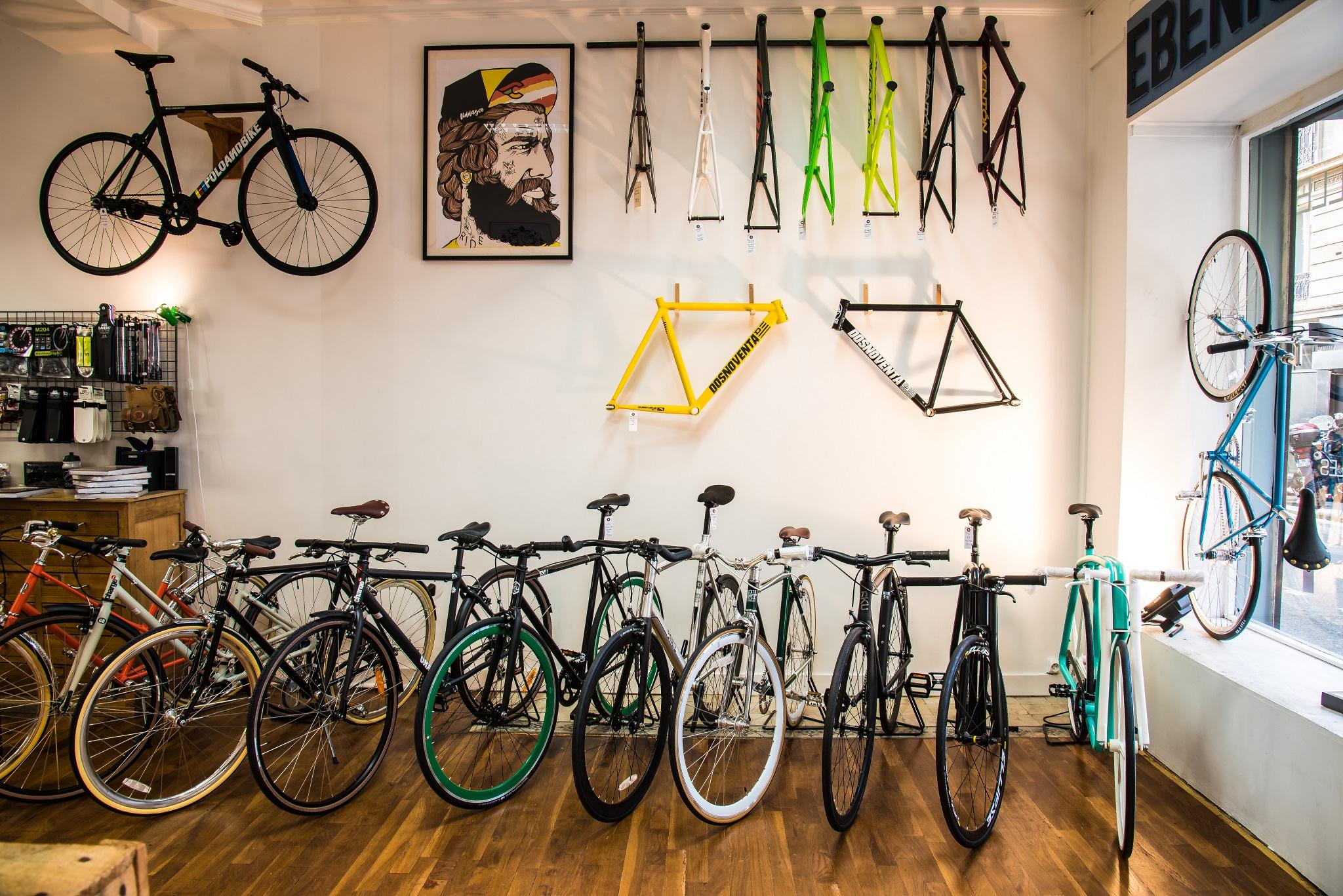 holland bike shop review